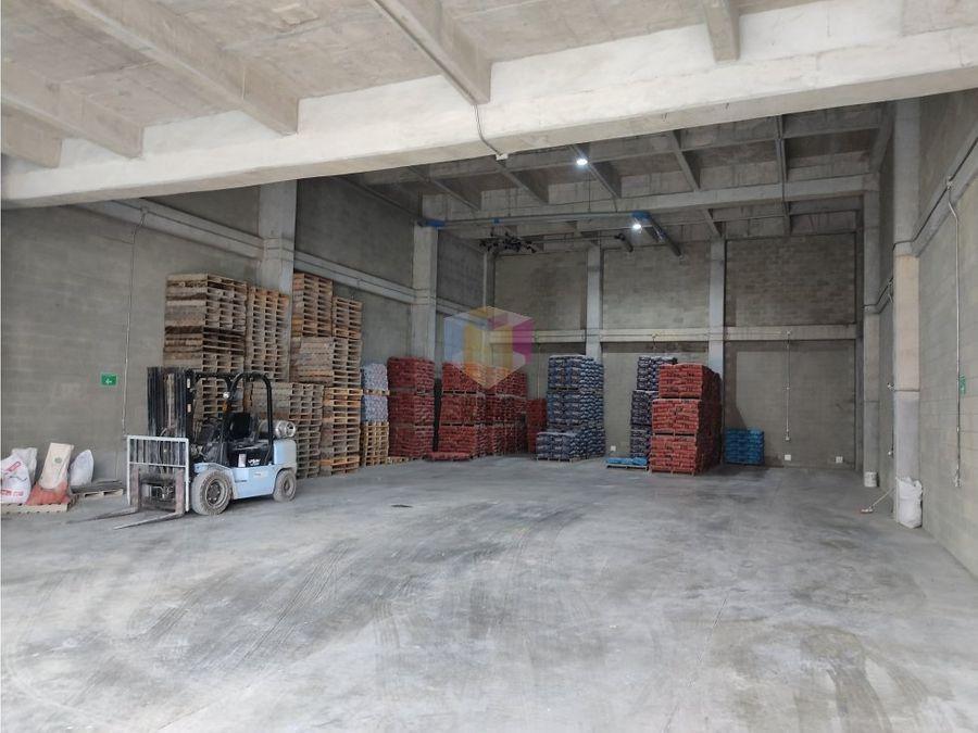 bodega arriendo venta copacabana 552 m2 parque ind medellin