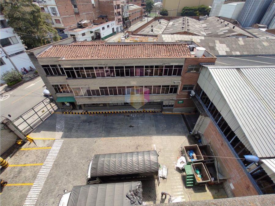 bodega bloque de oficinas arriendo yo venta en itagui 3244m2