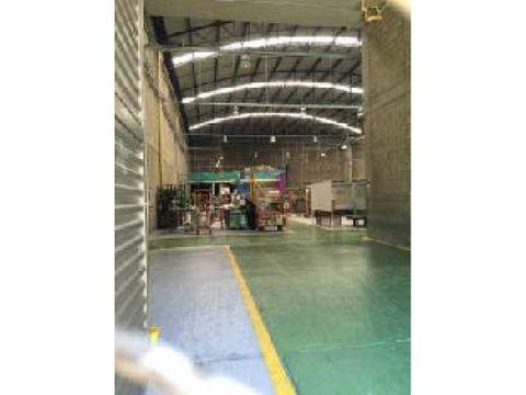 bodega para arriendo en itagui 1573 m2 parque ind medellin