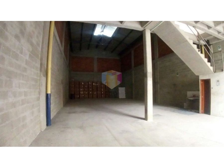 bodega en venta la estrella 350m2 parque industrial