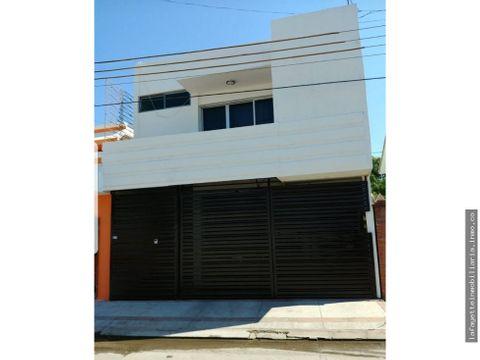 casa en venta con ampliacion