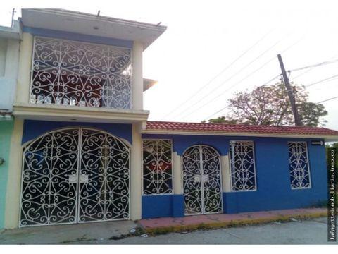 casa grande en venta col nuevo progreso
