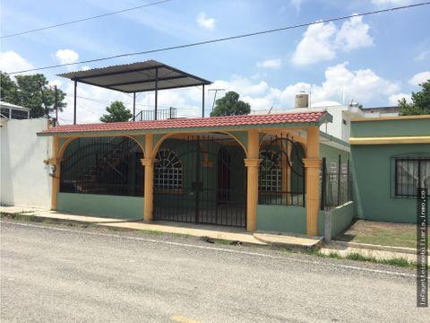 casa en venta col arboleda huimanguillo