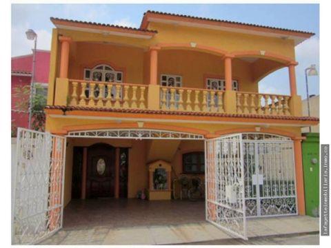 casa en venta fracc mediterraneo