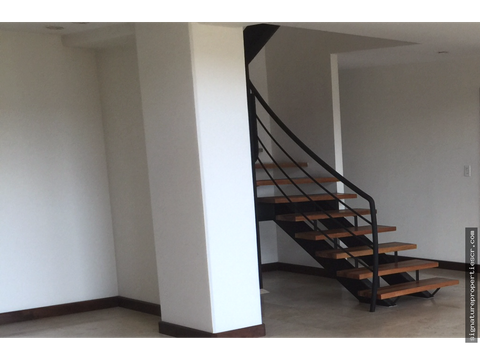 penthouse exclusivo en sabana norte san jose