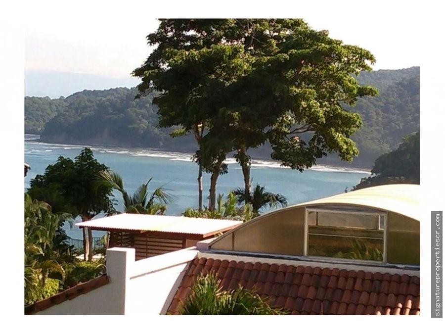casa de playa exclusivo residencial faro escondido