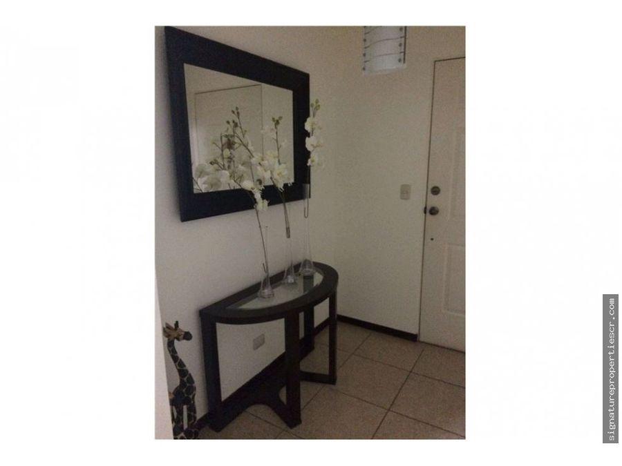 apartamento en recidencial tranquilo y serguro