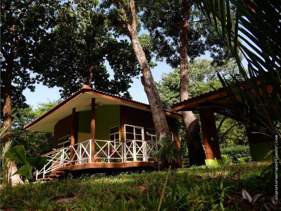 bungalows en 27 de abril santa cruz guanacaste