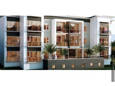 apartamento de 1 2 o 3 dormitorios en residencial