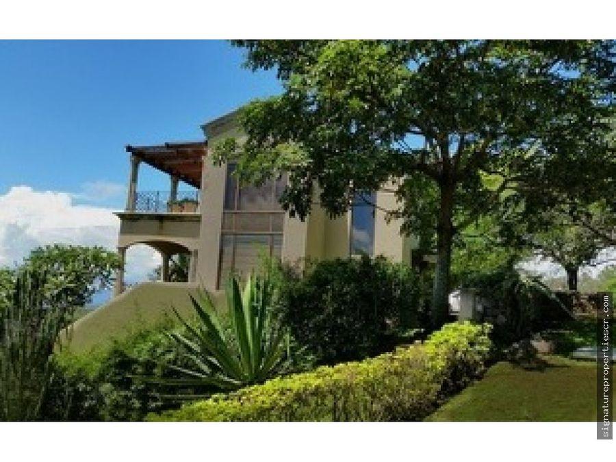 casa mediterranea de lujo en villa real