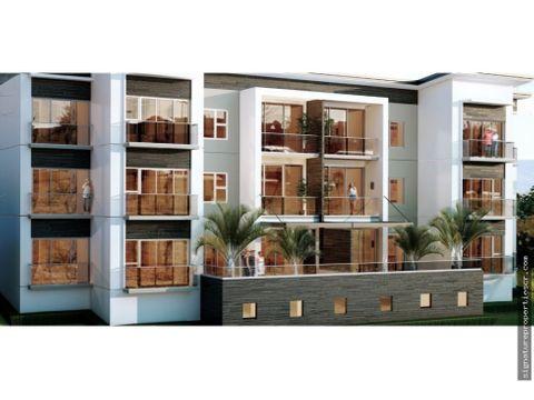 apartamento de 1 2 o 3 dormitorios guachipelin