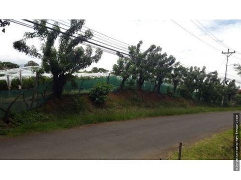 terreno para desarrollo con uso de suelo mixto