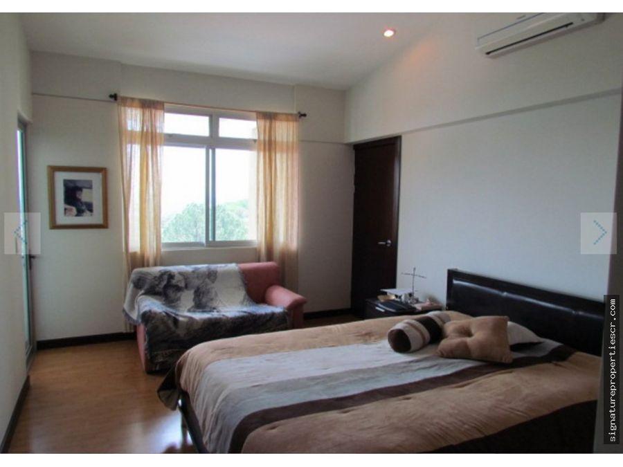 apartamento exclusivo escazu guachipelin