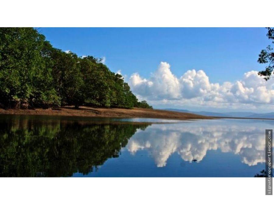 reserva biologica peninsula de osa