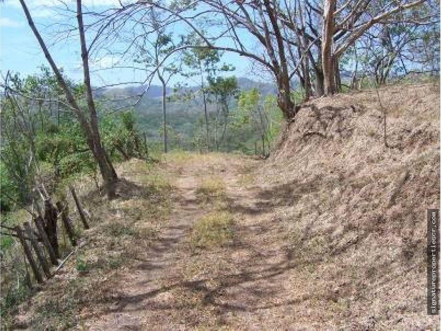 terreno de oportunidad la cruz guanacaste