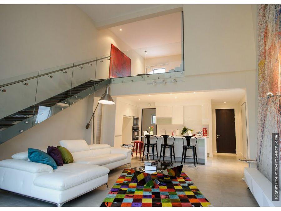 lofts de 1 0 2 dormitorios santa ana