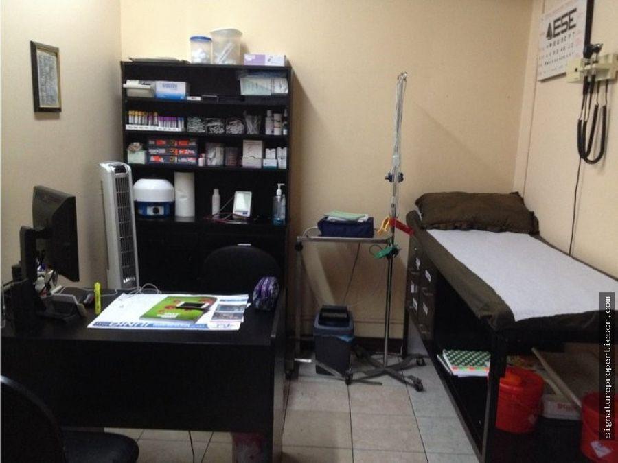 clinica de medicina rohnrmoser calle principal