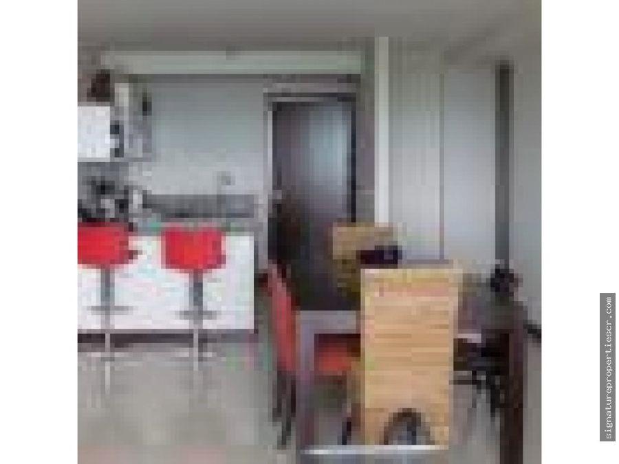 lujoso apartamento en guachipelin de escazu