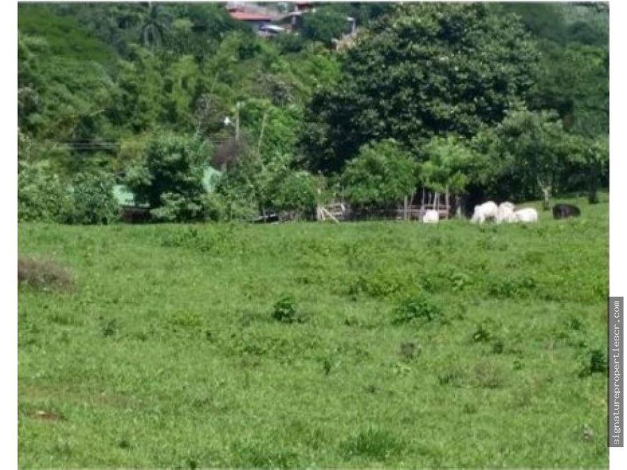 terreno para desarrollo residencial o comercial