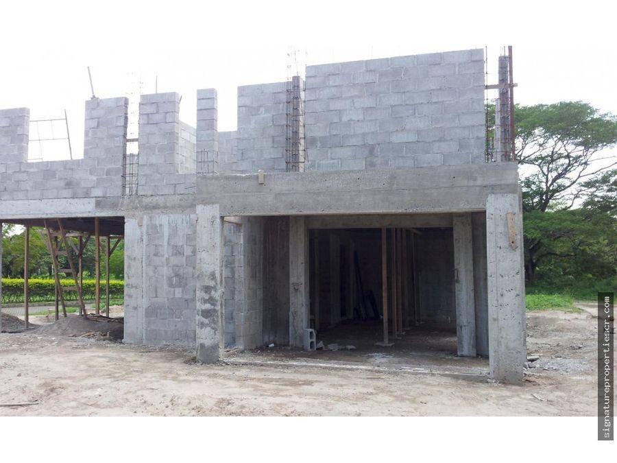 3 lotes en exclusivo residencial en guanacaste