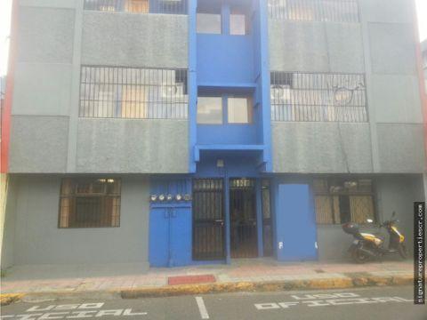 edificio en ubicacion estrategica san jose