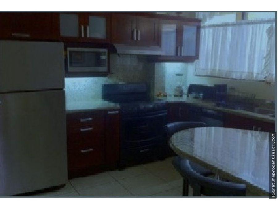 casa en condominio en pinares rebajada
