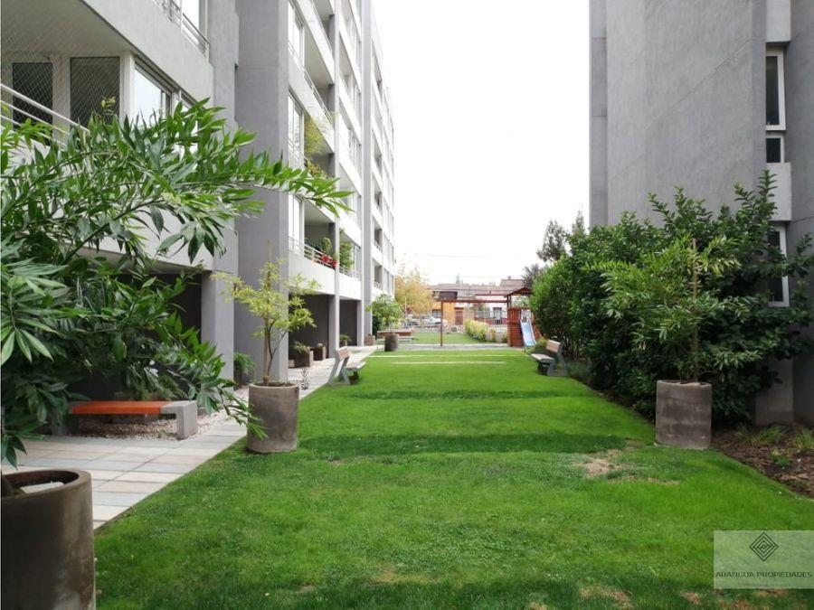 espectacular departamento en venta en nunoa campus oriente uc
