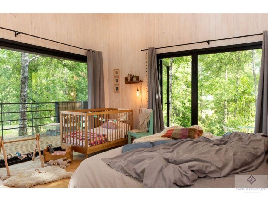 espectacular casa en venta en villarrica sector los guindos