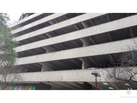 estacionamiento en venta stgo centro huerfanos