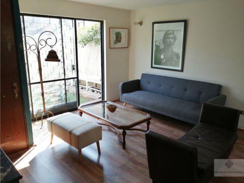 excelente oportunidad hermosa casa en venta en vitacura