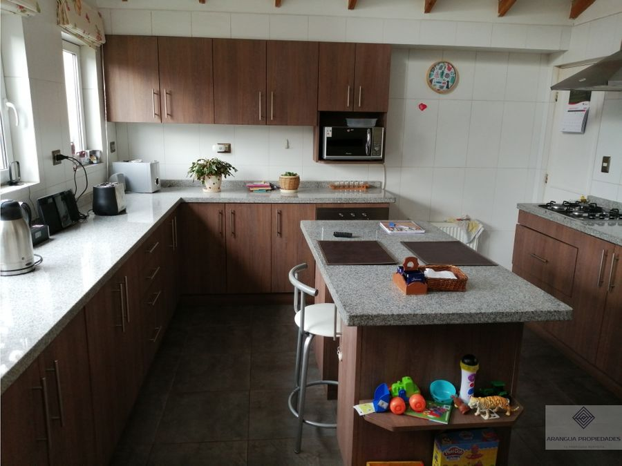 remodelada preciosa casa en venta en osorno villa los aromos