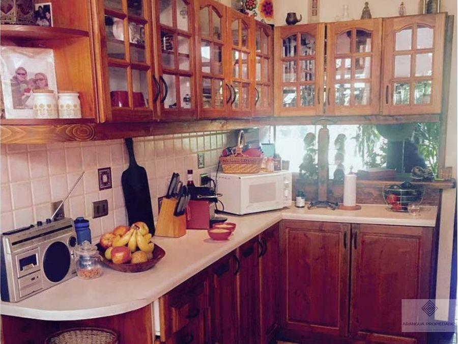 casa en parcela en venta en pucon km 6 pucon villarrica