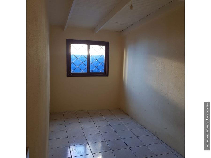 apartamento en alquiler 2 dormitorios centro maldonado