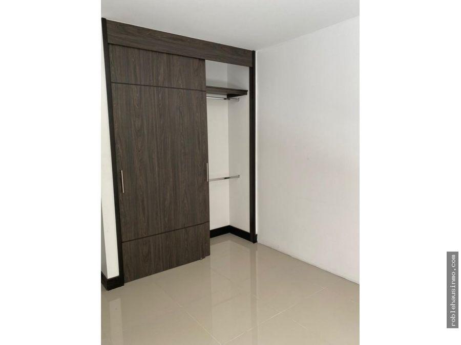 vendo apartamento pance