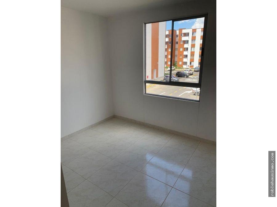 vendo apartamento bochalema