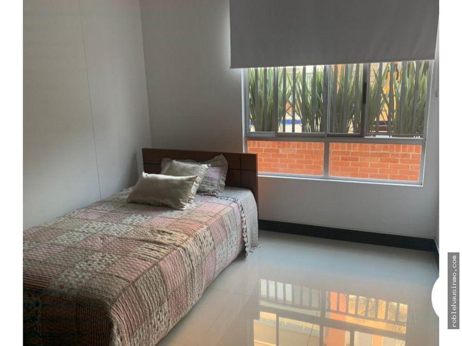 vendo hermoso apartamentod g
