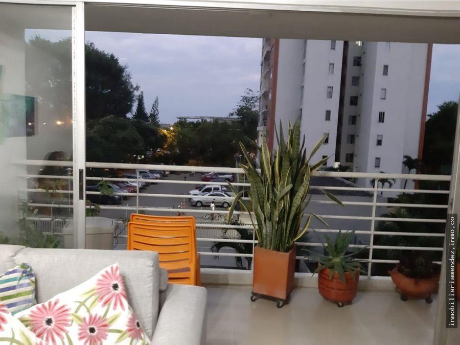 vendo apartamento valle de lili
