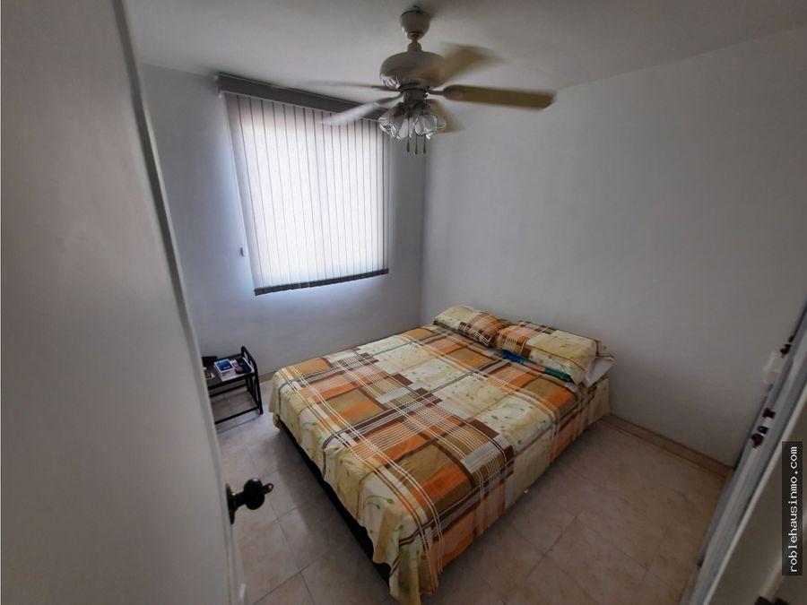 vendo apartamento el lido