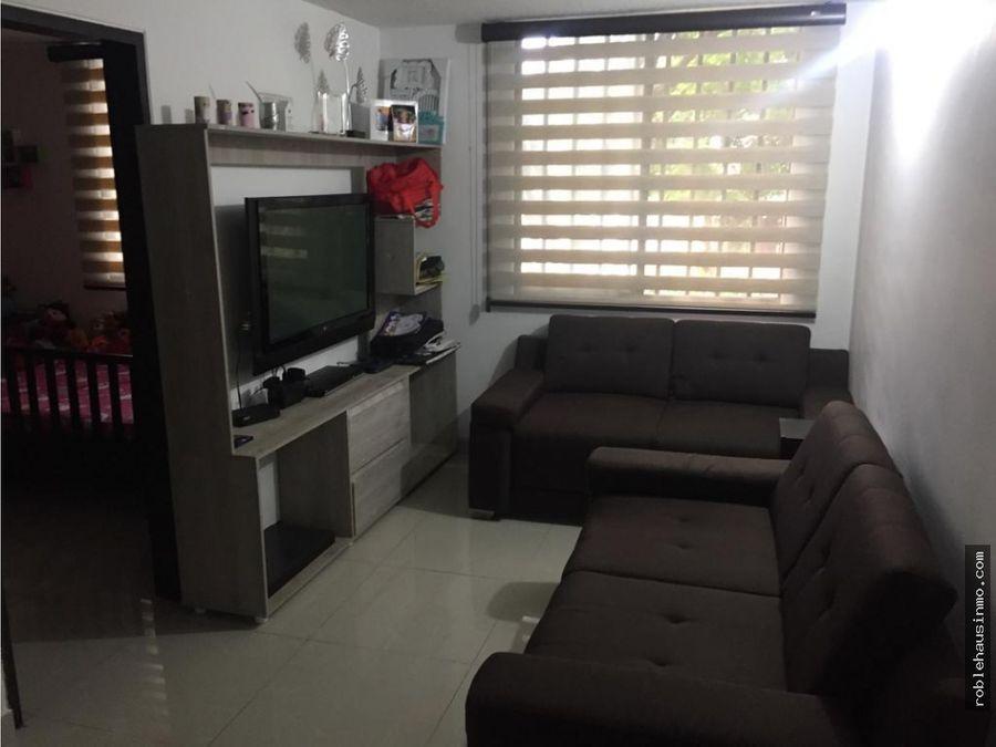 vendo apartamento en ingenio iii