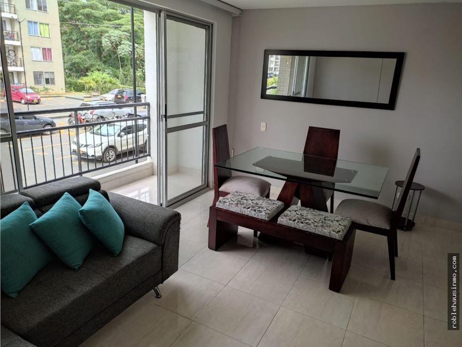 vendo apartamento en bochalema