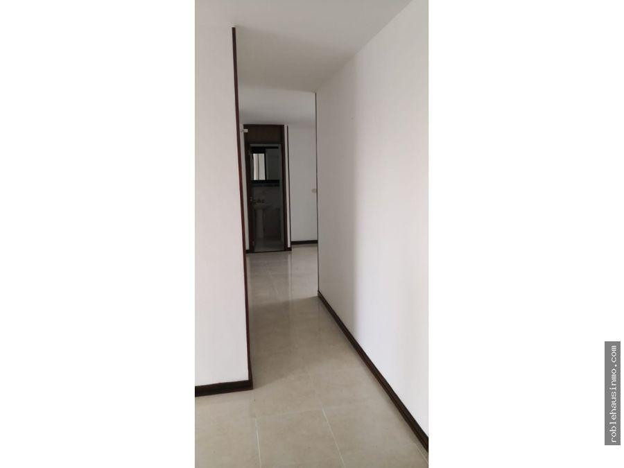 vendo apartamento la hacienda