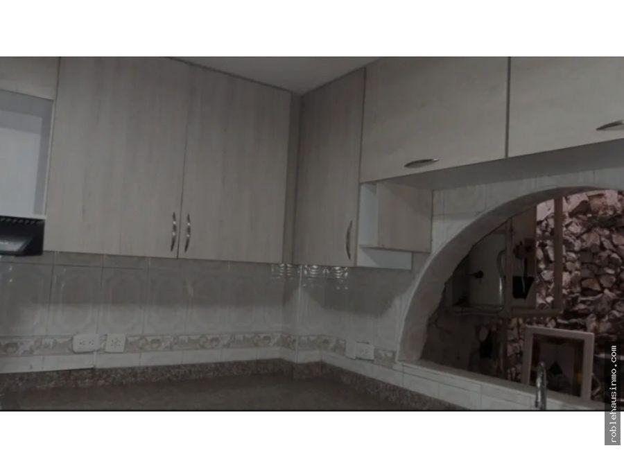 vendo casa caney