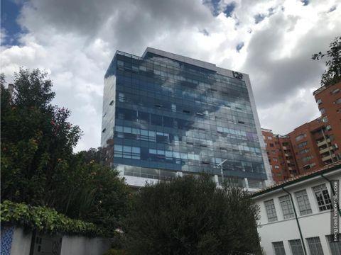 oficina de 172 m2 en arriendo en bella suiza bogota dc