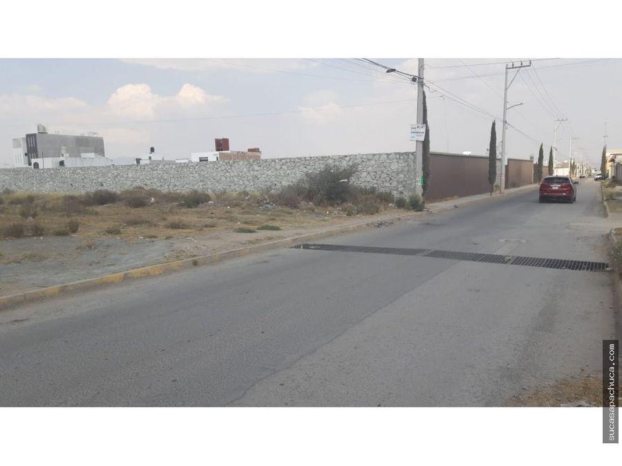 venta de terreno en col san antoniopachucahgo