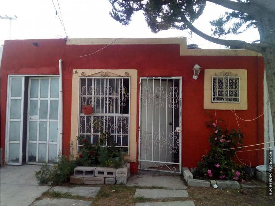 casa en privada economica