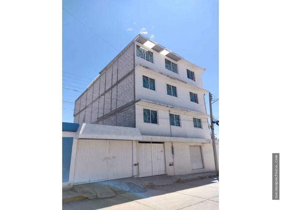edificio en venta oportunidad para inversionistas