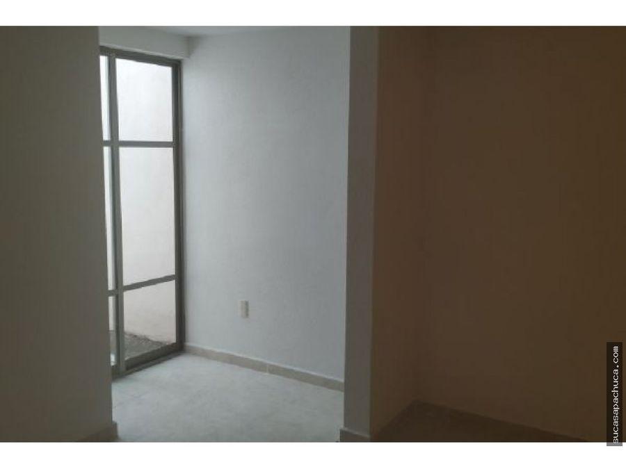 casa en venta de nivel fraccionamiento privado