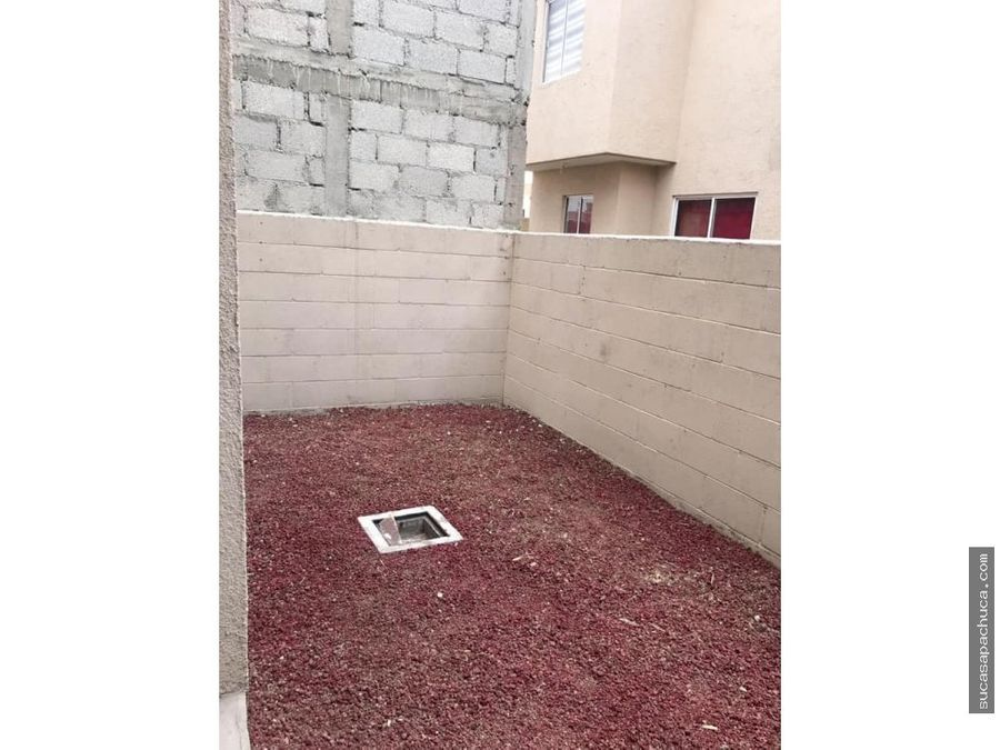 casa en venta en vinedos residencial