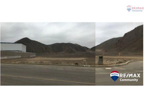 centro industrial chutana