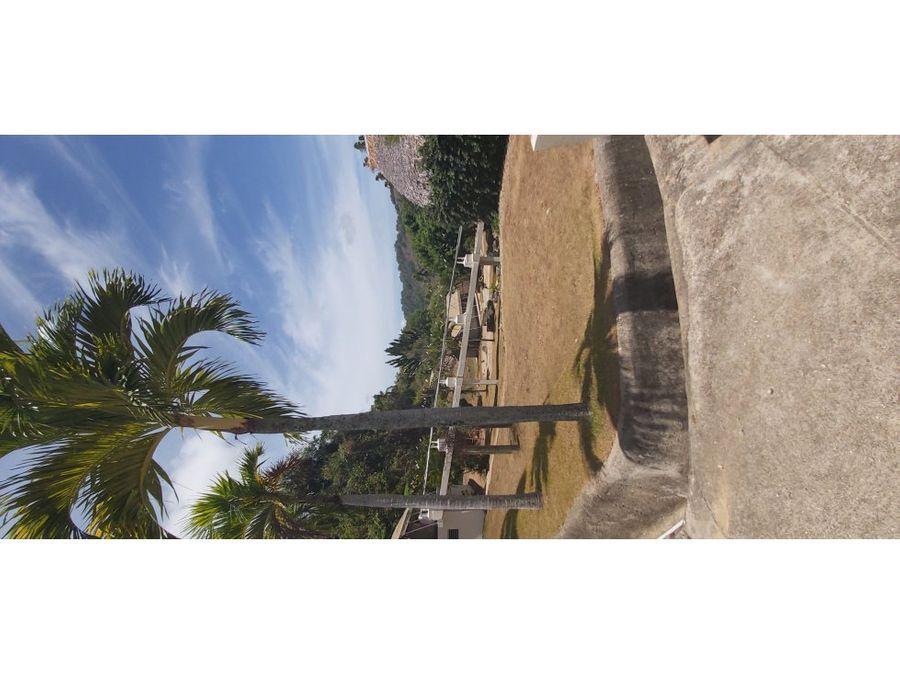 glamping casa de campana en renta en rio san juan